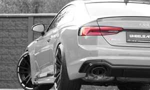 WheelsandMore RS 5