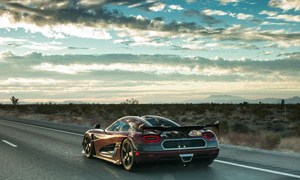 Agera RS World RecordsAgera RS World Records