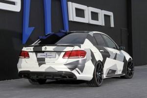 Posaidon E63 RS 850+ Mercedes-AMG E63 S