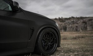 Z-Performance BMW X5 M