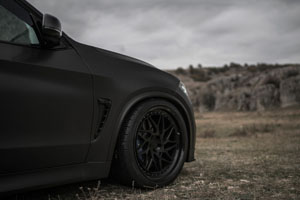 Z-Performance BMW X5 M