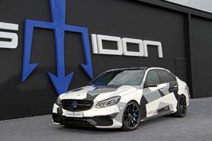 Posaidon Mercedes-AMG E63 S