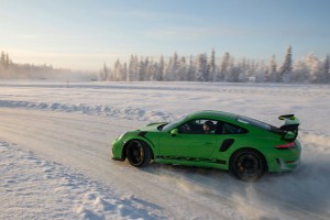 991.2 Porsche 911 GT3 RS