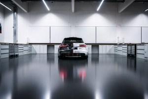 Jon Olsson's Audi RS6+ Phoenix by ABT Sportsline