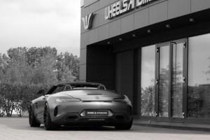 WheelsandMore Mercedes-AMG GT C Cascais