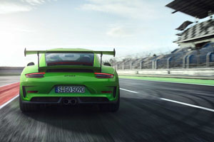 991.2 911 GT3 RS