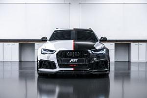 Jon Olsson Audi RS6+ Phoenix