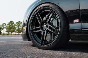 Bentley Continental GT3-R ADV.1 WheelsBentley Continental GT3-R ADV.1 Wheels
