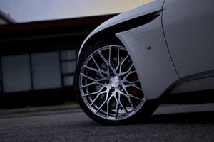 Aston Martin DB11 PUR Wheels