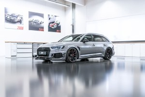 ABT Sportsline ABT RS4-R