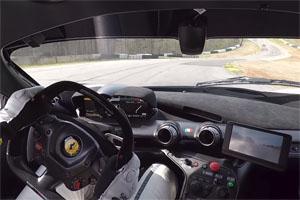 Ferrari FXX K Road Atlanta