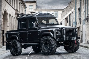 Chelsea Truck Company Land Rover Defender Big Foot