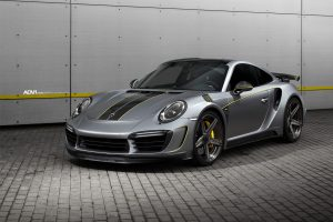 TOPCAR 911 Stinger GTR ADV5 M.V2 SL Series Wheels