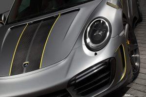TOPCAR 911 Stinger GTR ADV5 M.V2 SL Series Wheels