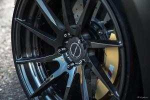 @Carnucopia BMW M4 GTS with Brixton Forged R10D Wheels