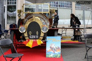 Gold Coast Councours Bimmerstock 2018-2665