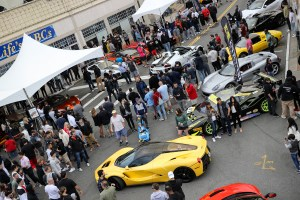 Gold Coast Councours Bimmerstock 2018-3448