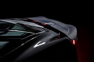Vorsteiner McLaren 720S Silverstone Aero
