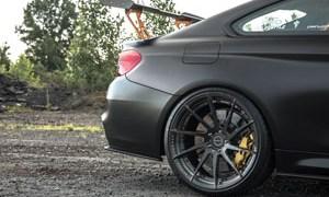 Brixton Forged R10D BMW M4 GTS