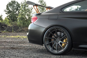 Brixton Forged R10D BMW M4 GTS