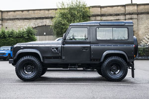 Defender Flying Huntsman 105 Long Nose