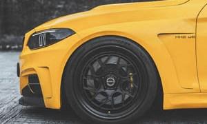 Brixton Forged CM7 Circuit+ BMW M235i