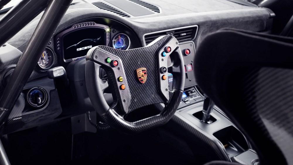 991.2 Porsche 935