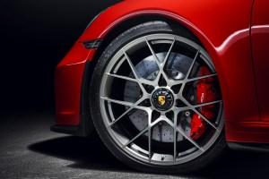 991.2 Porsche 911 Speedster