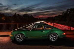 The Speedy Irishman 964 Porsche 911 by DP Motorsport