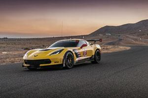 Vengeance Corvette Z06