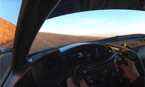 McLaren P1 LM PIkes Peak
