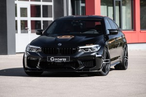 G-Power BMW M5 F90