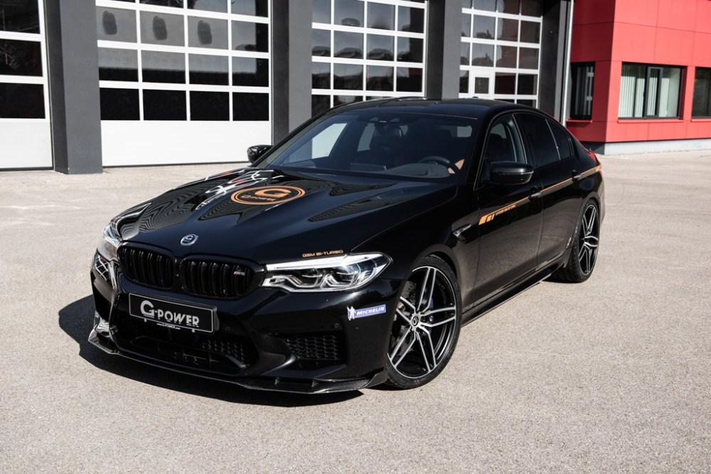 G-Power BMW M5 F90