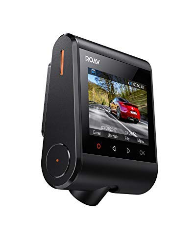 Roav Dashcam S1 by Anker