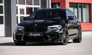 G-Power F90 BMW M5