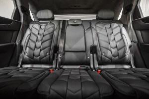 A Kahn Design Bentley Bentayga Centenary Edition
