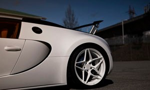 Bugatti Veyron PUR RS36 Wheels