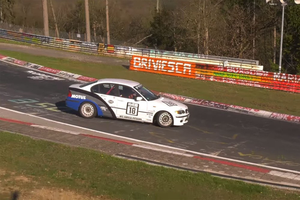 Nürburgring Nordschleife Auto Addiction April