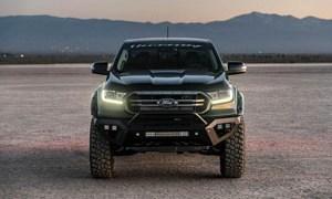 Hennessey VelociRaptor Ford Ranger