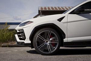 Lamborghini Urus PUR RS39 Wheels