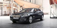 BMW Sterling 1