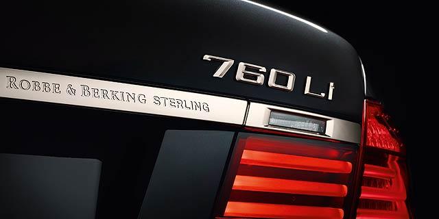BMW Sterling 2