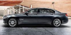 BMW Sterling 7