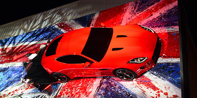 Car Brands Starting With F >> British Car Brands Top List Of Dream Cars Motoring Research