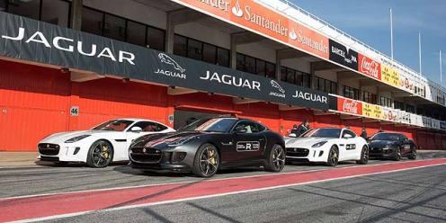 Jaguar F-Type Coupe R 7