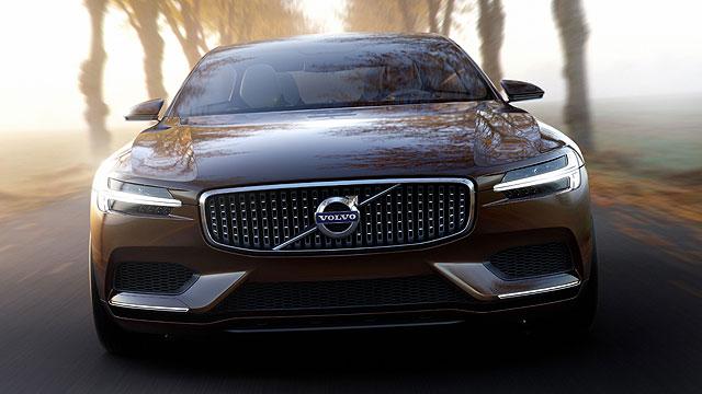 Volvo Concept Estate Geneva 2014 1