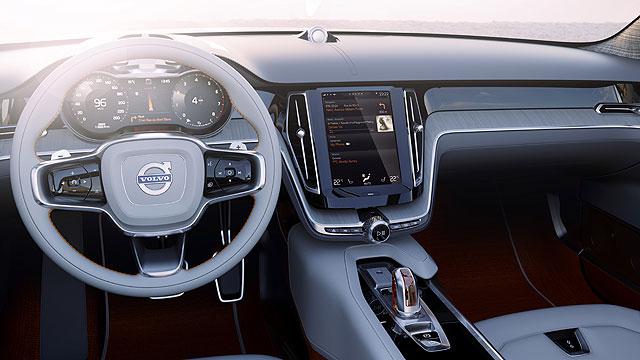 Volvo Concept Estate Geneva 2014 7