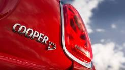 MINI Cooper D review (2014)