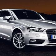 Audi A3 World Car of the Year 2014