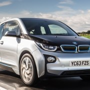 BMW i3 World Car of the Year
